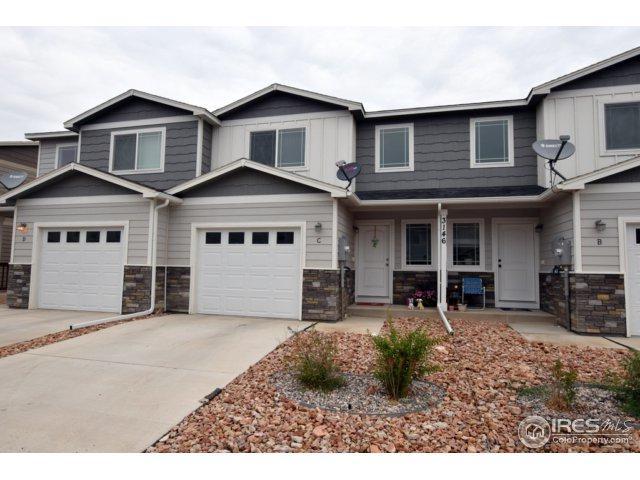 3146 Alybar Dr, Wellington, CO 80549 (MLS #828682) :: 8z Real Estate