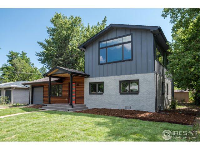 100 S 34th St, Boulder, CO 80305 (MLS #828686) :: 8z Real Estate