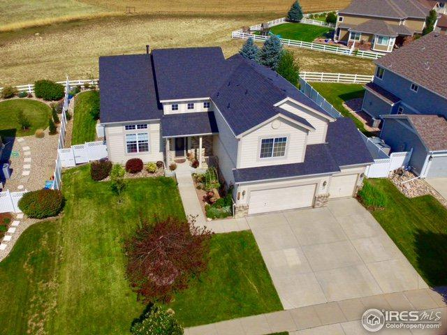 6839 Ranger Dr, Fort Collins, CO 80526 (MLS #828688) :: 8z Real Estate