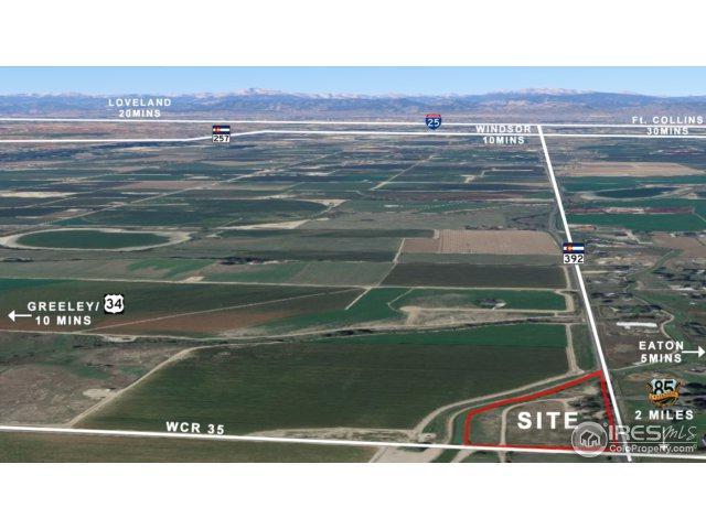 16932 Highway 392, Greeley, CO 80631 (MLS #828690) :: 8z Real Estate