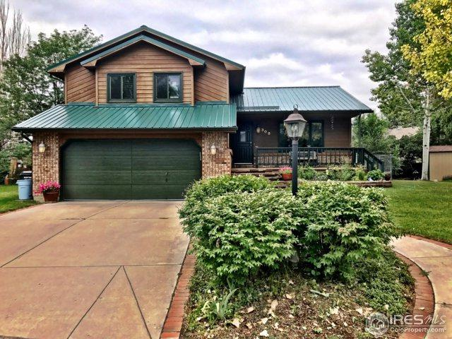 308 Lago Ct, Fort Collins, CO 80524 (MLS #828694) :: 8z Real Estate