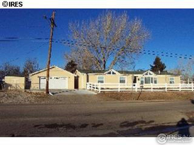 413 Autrey Ave, Lafayette, CO 80026 (MLS #828700) :: 8z Real Estate