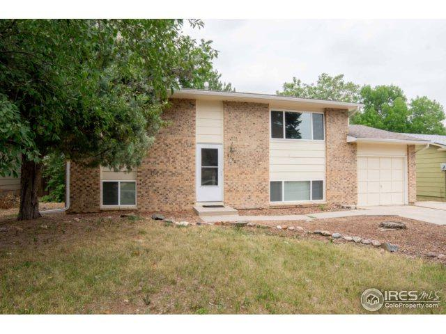 2506 Timber Ct, Fort Collins, CO 80521 (MLS #828701) :: 8z Real Estate