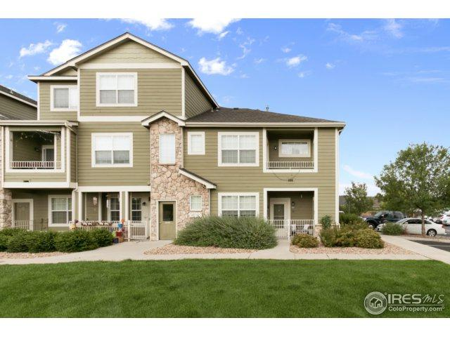6925 19th St #17, Greeley, CO 80634 (MLS #828709) :: 8z Real Estate