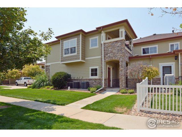 3927 Precision Dr #23, Fort Collins, CO 80528 (MLS #828710) :: 8z Real Estate