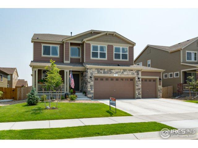 31 Jordan Ln, Erie, CO 80516 (MLS #828721) :: 8z Real Estate