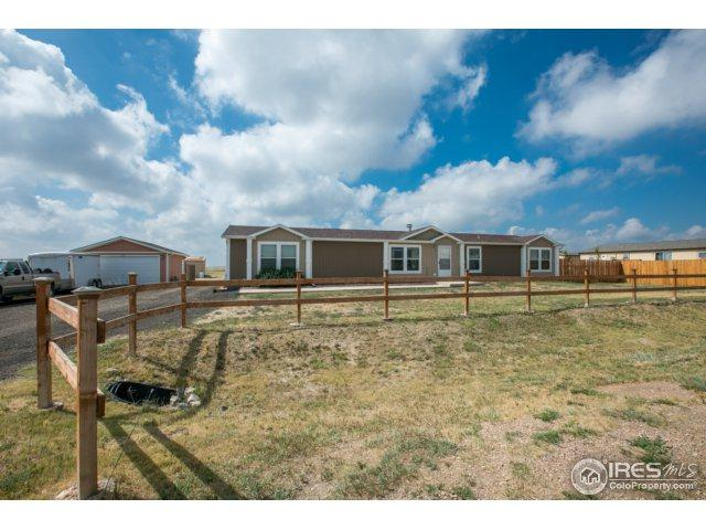 24450 Carlin St, Ault, CO 80610 (MLS #828723) :: 8z Real Estate