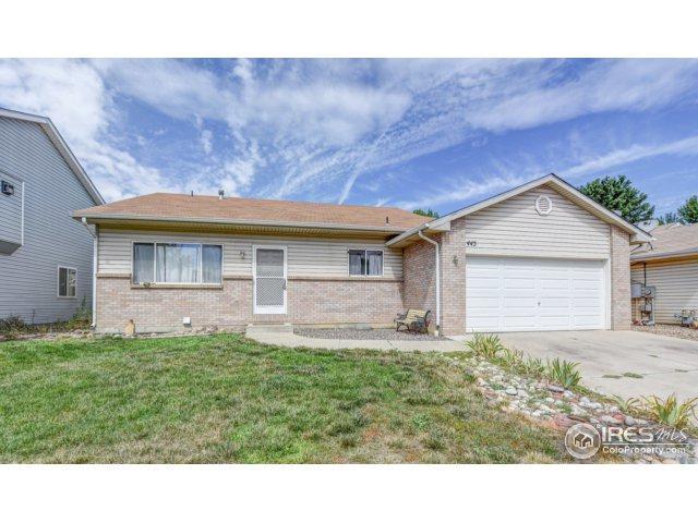 445 N 9th Ave, Brighton, CO 80601 (MLS #828726) :: 8z Real Estate