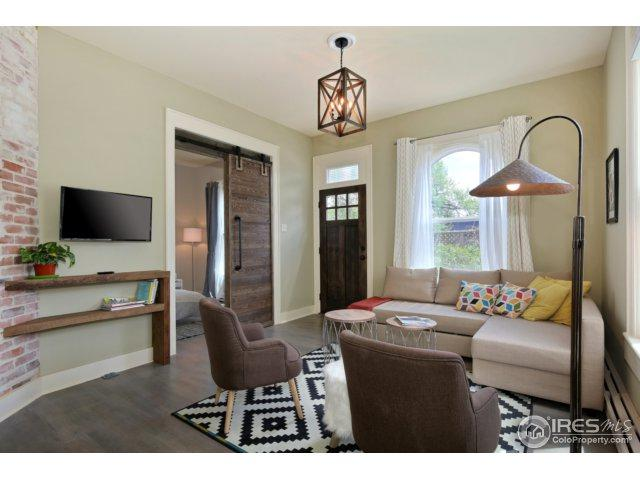 1905 Arapahoe Ave, Boulder, CO 80302 (MLS #828734) :: 8z Real Estate