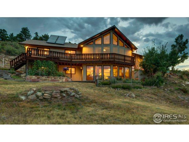 7230 Partridge Dr, Loveland, CO 80537 (MLS #828736) :: 8z Real Estate