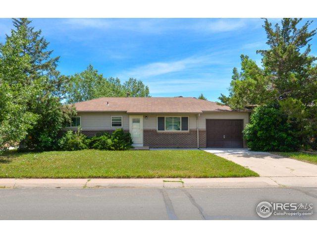 816 Ponderosa Dr, Fort Collins, CO 80521 (MLS #828737) :: 8z Real Estate