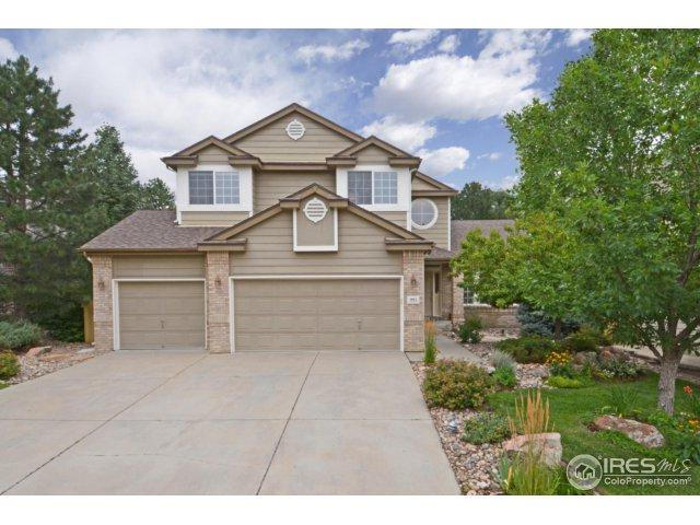 981 Monroe Way, Superior, CO 80027 (MLS #828741) :: 8z Real Estate