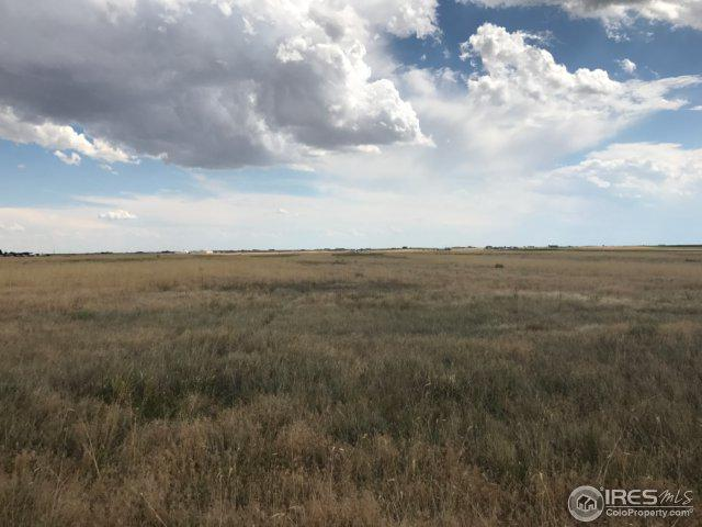 0 Wcr 106 (Between Wcr 15 & 17), Nunn, CO 80648 (MLS #828753) :: 8z Real Estate