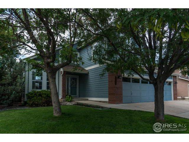 4855 W 127th Pl, Broomfield, CO 80020 (MLS #828762) :: 8z Real Estate