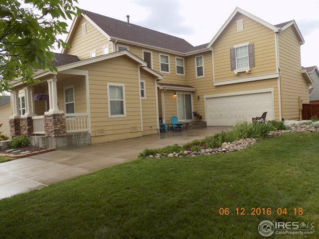 735 Sanctuary Ln, Longmont, CO 80504 (MLS #828763) :: 8z Real Estate