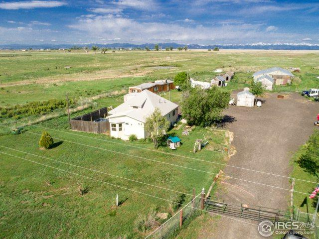 2793 County Road 17 Rd, Brighton, CO 80603 (MLS #828768) :: 8z Real Estate