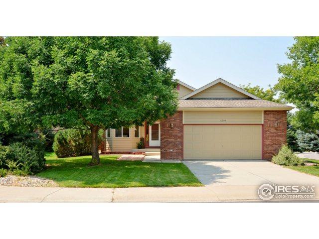 1200 Peak Ct, Windsor, CO 80550 (MLS #828773) :: 8z Real Estate