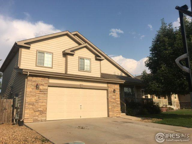 349 River Rock Dr, Johnstown, CO 80534 (MLS #828775) :: 8z Real Estate