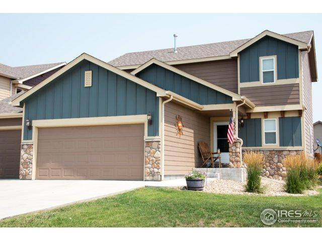 13554 Saddle Dr, Mead, CO 80542 (MLS #828783) :: Kittle Real Estate