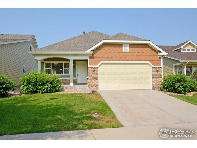 1913 66th Ave, Greeley, CO 80634 (MLS #828786) :: 8z Real Estate