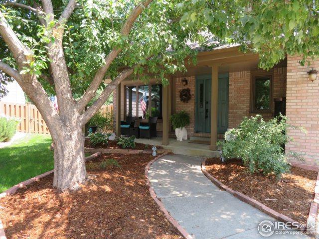 5206 Honeylocust Ct, Fort Collins, CO 80525 (MLS #828792) :: 8z Real Estate