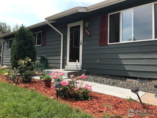 15521 Telluride St, Brighton, CO 80601 (MLS #828794) :: 8z Real Estate