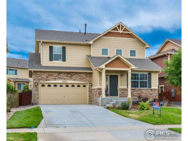3403 Wagon Trail Rd, Fort Collins, CO 80524 (MLS #828799) :: 8z Real Estate