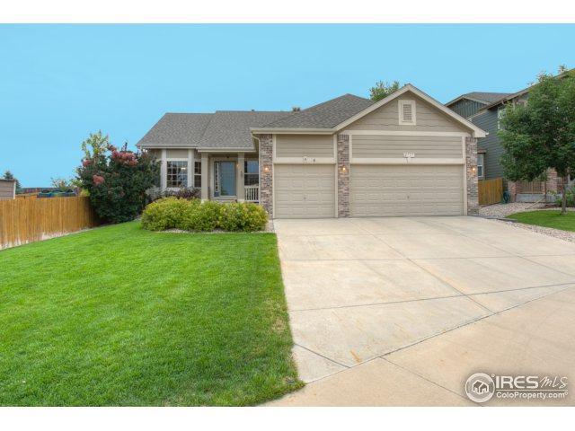 2737 White Wing Rd, Johnstown, CO 80534 (MLS #828801) :: 8z Real Estate