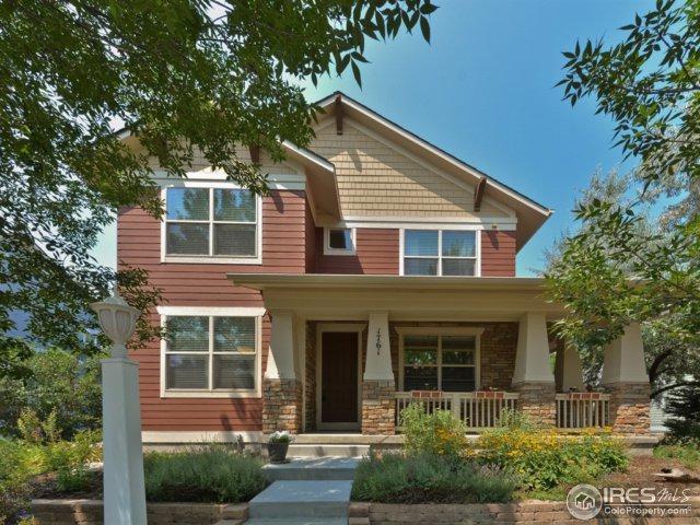 1761 Monarch Cir, Loveland, CO 80538 (MLS #828804) :: 8z Real Estate