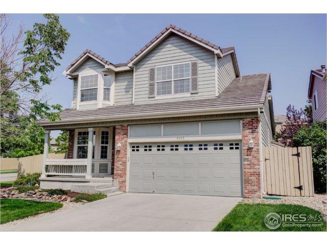 3400 Castle Peak Ave, Superior, CO 80027 (MLS #828805) :: 8z Real Estate