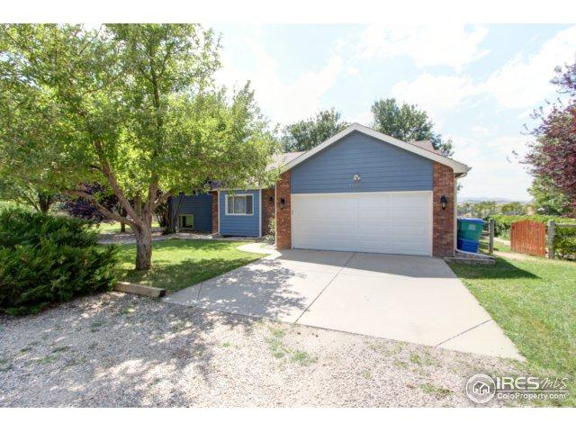 4015 N County Road 19, Fort Collins, CO 80524 (MLS #828811) :: 8z Real Estate