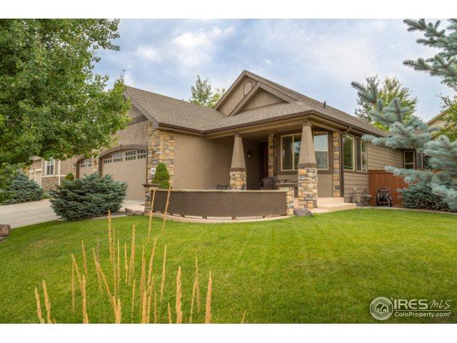 1515 Tennessee St, Loveland, CO 80538 (MLS #828813) :: 8z Real Estate