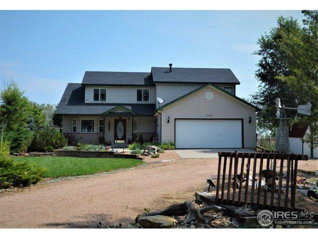 19186 County Road 76, Eaton, CO 80615 (MLS #828819) :: 8z Real Estate
