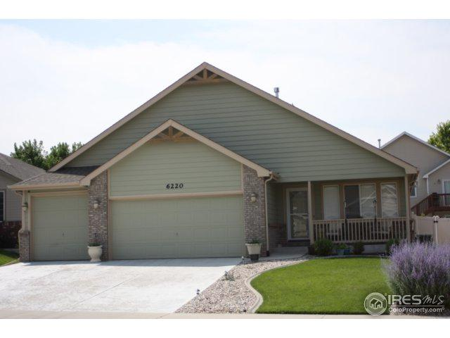 6220 W 6th St, Greeley, CO 80634 (MLS #828821) :: 8z Real Estate