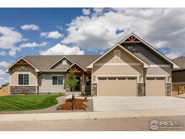 7950 Cherry Blossom Dr, Windsor, CO 80550 (MLS #828822) :: 8z Real Estate