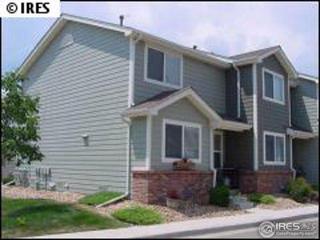 51 21st Ave #38, Longmont, CO 80501 (MLS #828826) :: 8z Real Estate