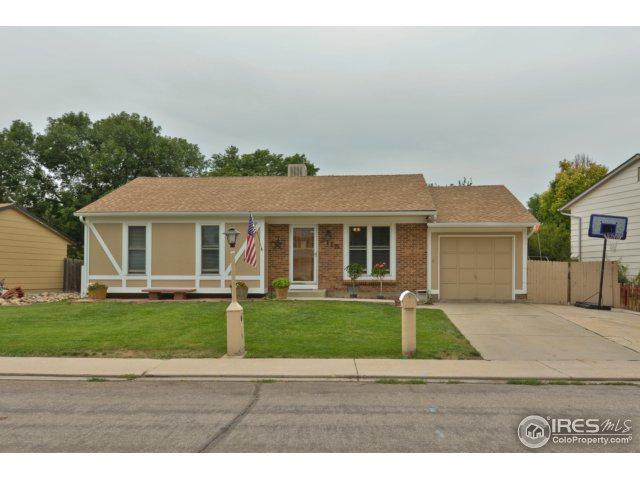 2115 Sherman St, Longmont, CO 80501 (MLS #828835) :: 8z Real Estate