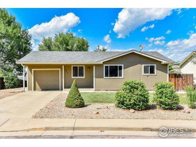 748 2nd St Ct, Kersey, CO 80644 (MLS #828844) :: 8z Real Estate