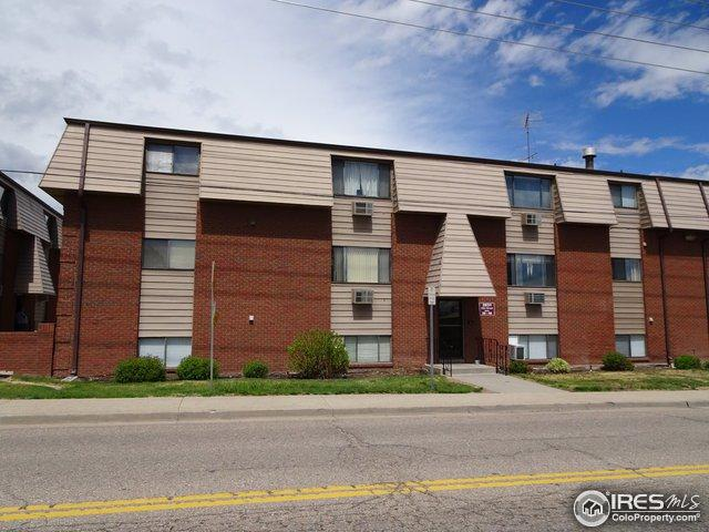 2831 W 28th St #29, Greeley, CO 80634 (MLS #828847) :: 8z Real Estate