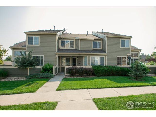 6832 Antigua Dr #8, Fort Collins, CO 80525 (MLS #828851) :: 8z Real Estate