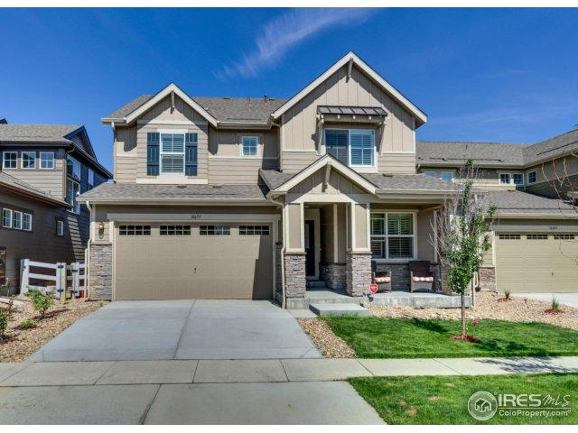 16677 Compass Way, Broomfield, CO 80023 (MLS #828852) :: 8z Real Estate