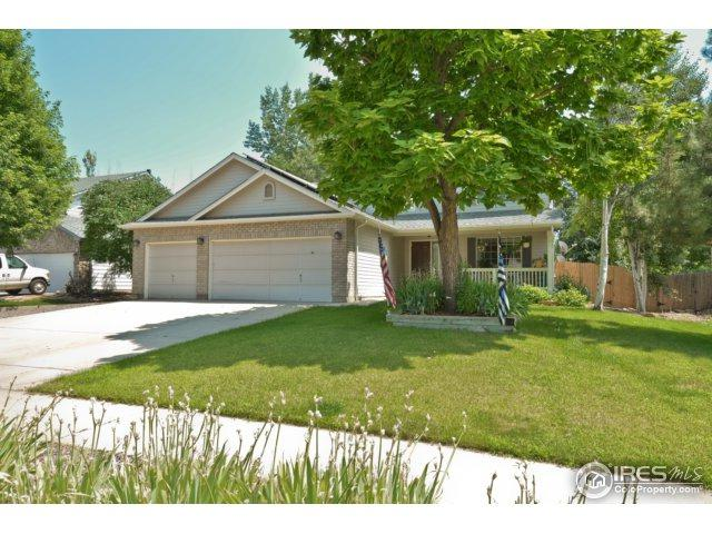 4860 Eagle Blvd, Frederick, CO 80504 (MLS #828868) :: 8z Real Estate
