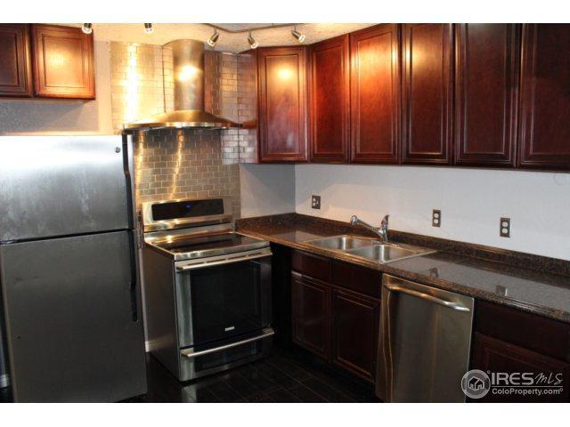 5300 E Cherry Creek South Dr #1223, Denver, CO 80246 (MLS #828882) :: 8z Real Estate