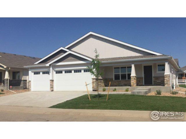 401 S Hawthorn St, Frederick, CO 80530 (MLS #828884) :: 8z Real Estate