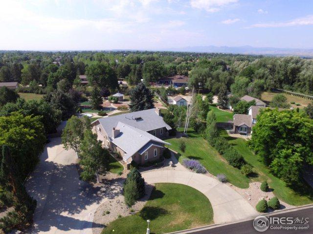 2813 Madison Dr, Longmont, CO 80503 (MLS #828891) :: 8z Real Estate