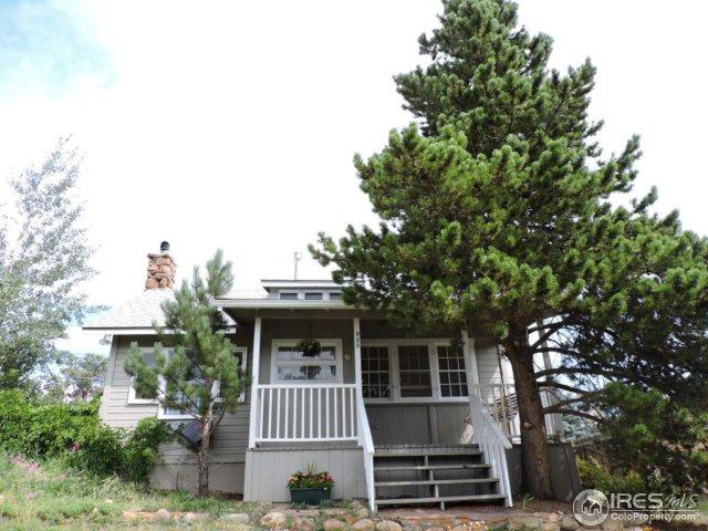 222 Virginia Dr, Estes Park, CO 80517 (MLS #828893) :: 8z Real Estate