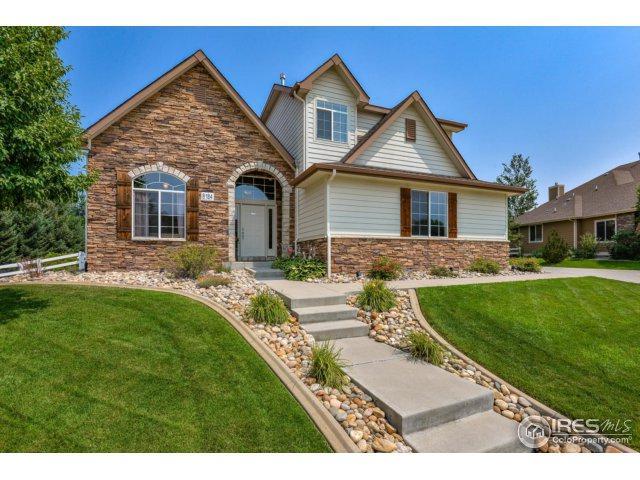 8184 Admiral Dr, Windsor, CO 80528 (MLS #828903) :: 8z Real Estate