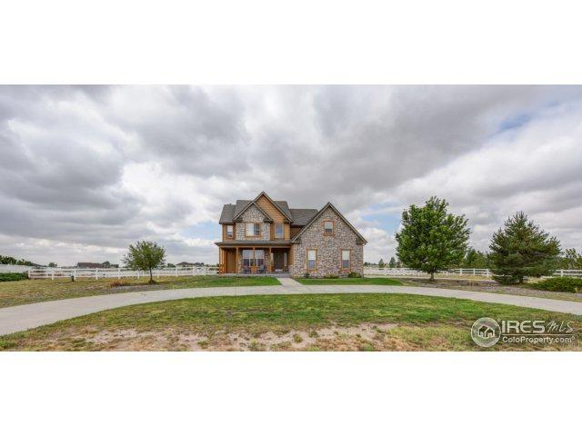 30848 E 151st Ave, Brighton, CO 80603 (MLS #828906) :: 8z Real Estate