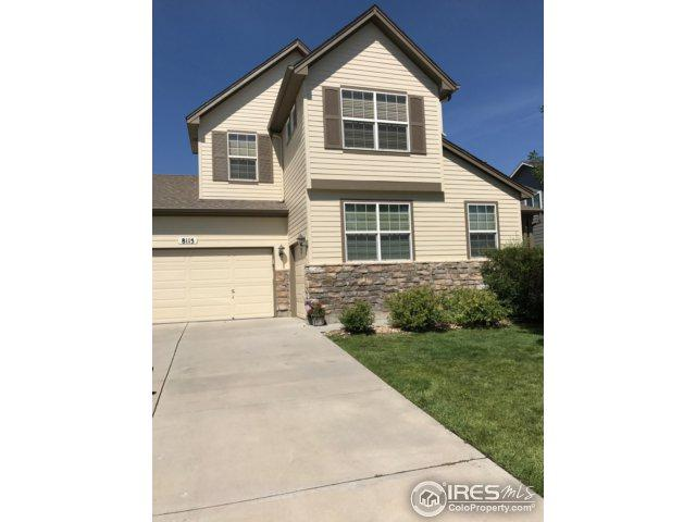 8115 Raspberry Dr, Frederick, CO 80504 (MLS #828908) :: 8z Real Estate