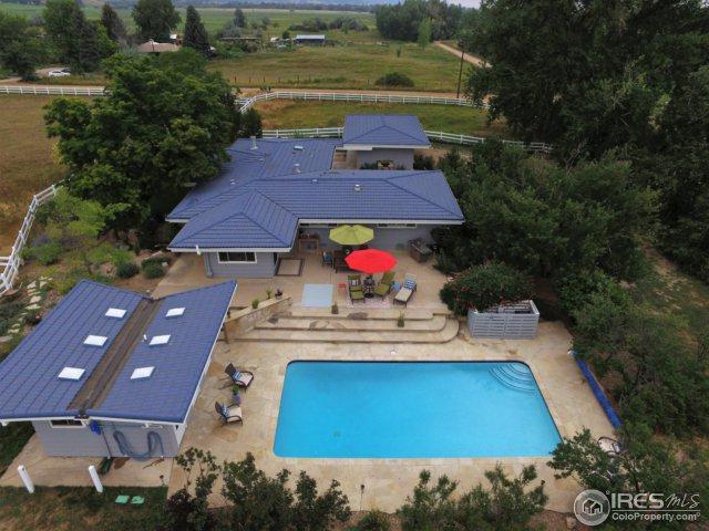 7675 35th St, Boulder, CO 80302 (MLS #828909) :: 8z Real Estate